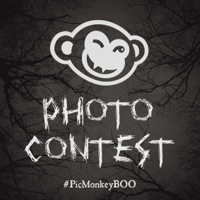 Halloween Photo Contest graphic