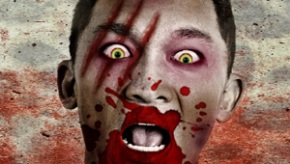 Make Your Photo into a Zombie