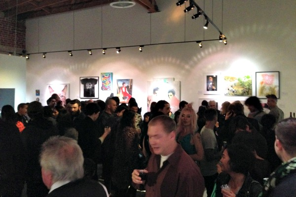 photo of 101 Exhibit gallery